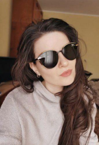 MST Women's Polarized Glasses photo review
