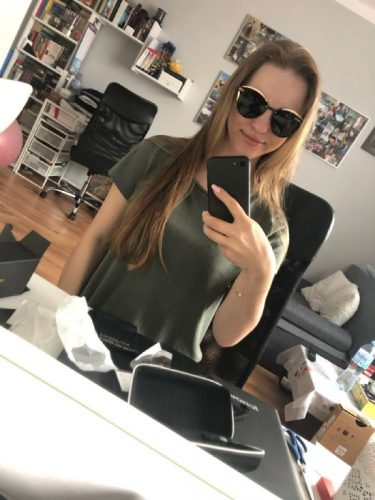 CDL Women's Polarized Glasses photo review