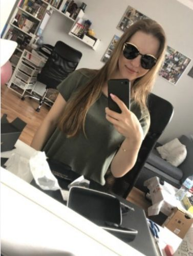 MCD Women's Polarized Glasses photo review