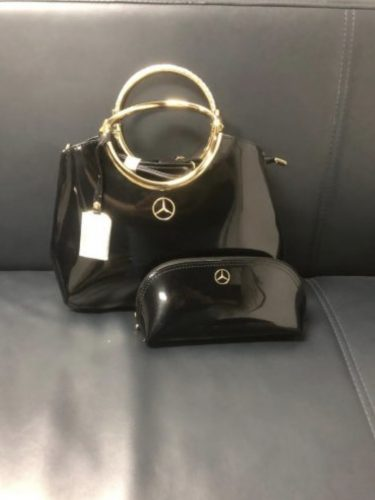 MCD Luxury Bags With Free Matching Wallet photo review
