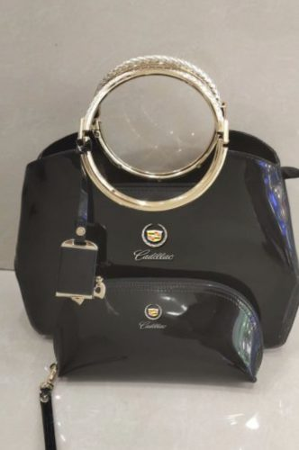 CDL Luxury Handbag With Free Matching Wallet photo review